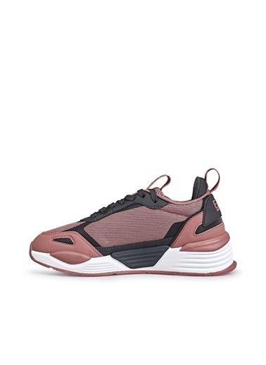 Emporio Armani  Sneaker Ayakkabı Kadın Ayakkabı S X8X070 Xk165 N076 Pudra